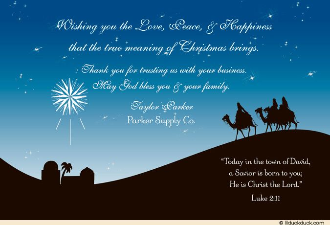 Three wise men christmas card bethlehem baby jesus three wise men wise men business card company christmas wording reheart Gallery