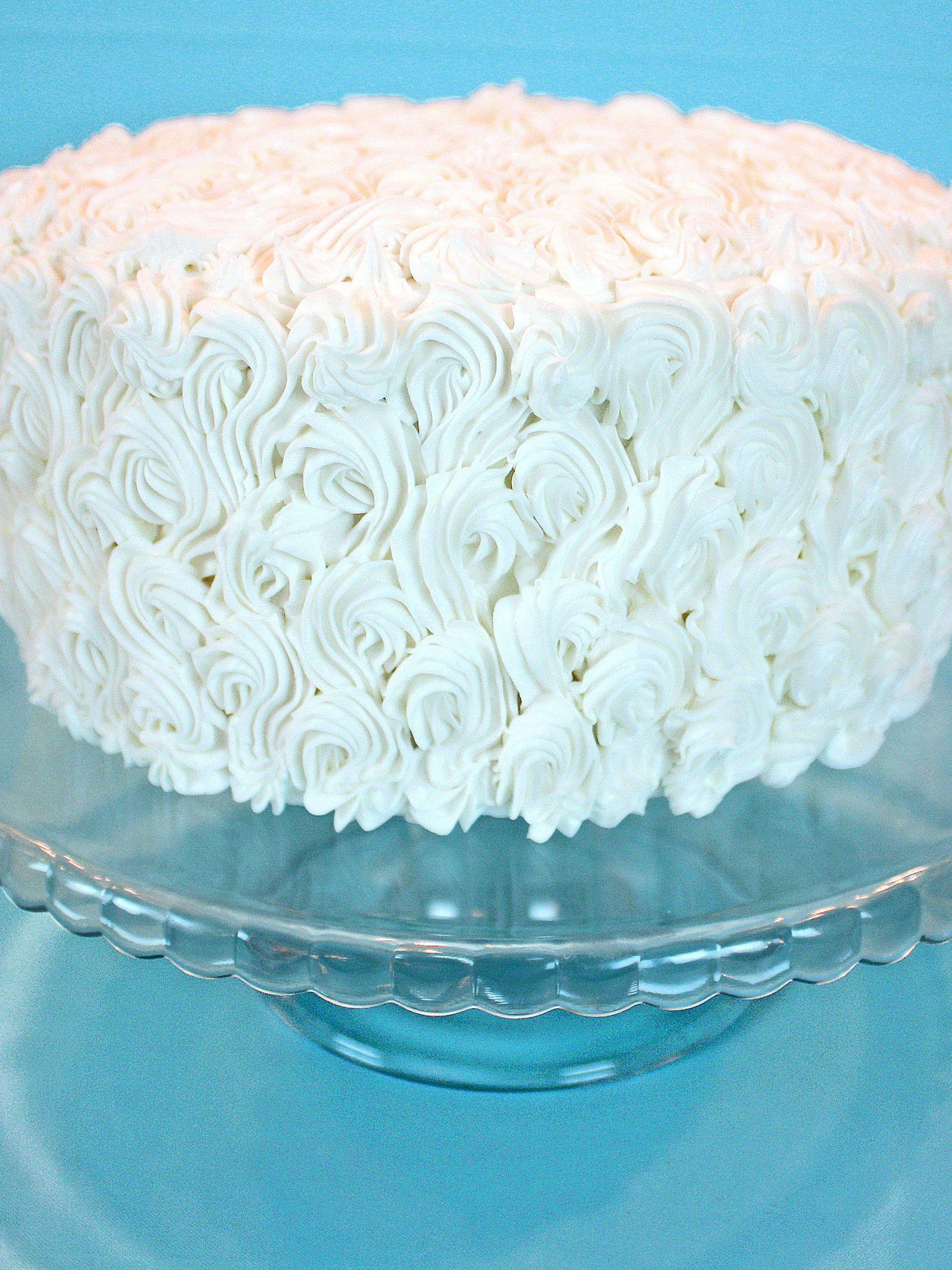 the surprise inside cake