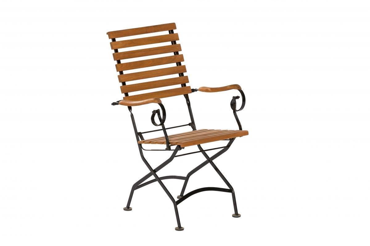 Merxx Schlossgarten Sessel mit hoher Rückenlehne Jetzt bestellen ...