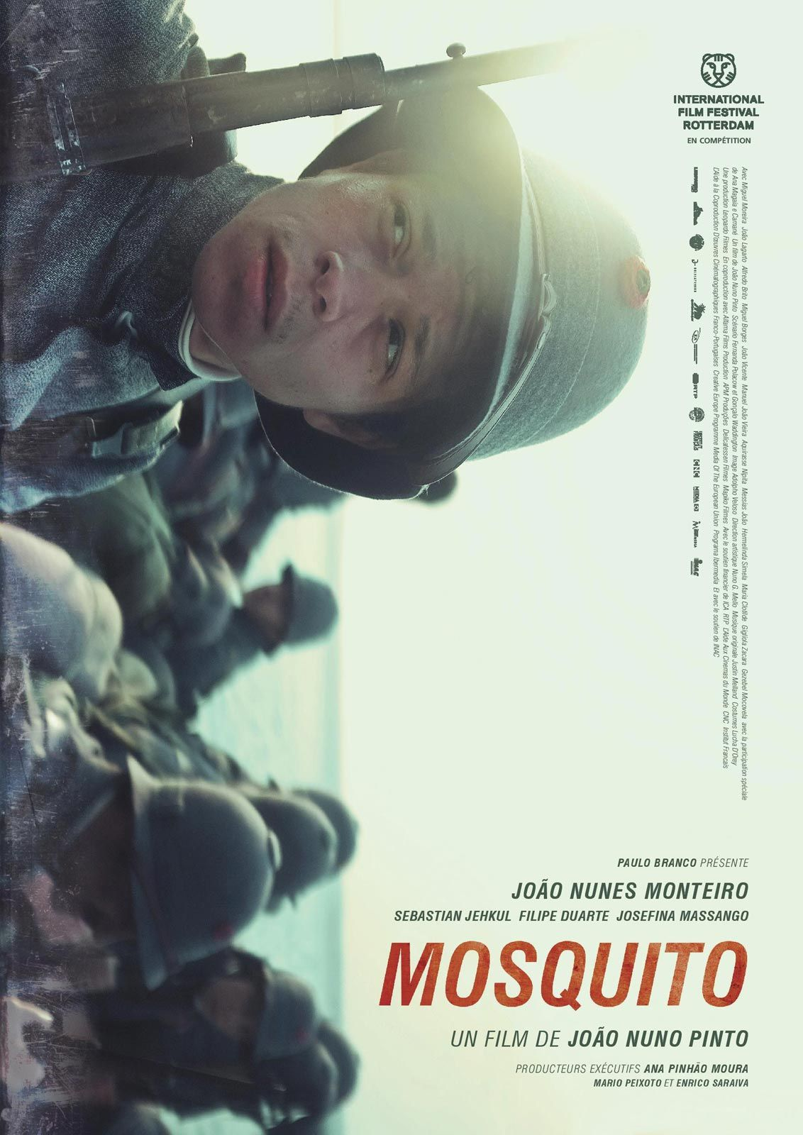 Vostfr Mosquito 2020 Film Complet Streaming Vf En Francais