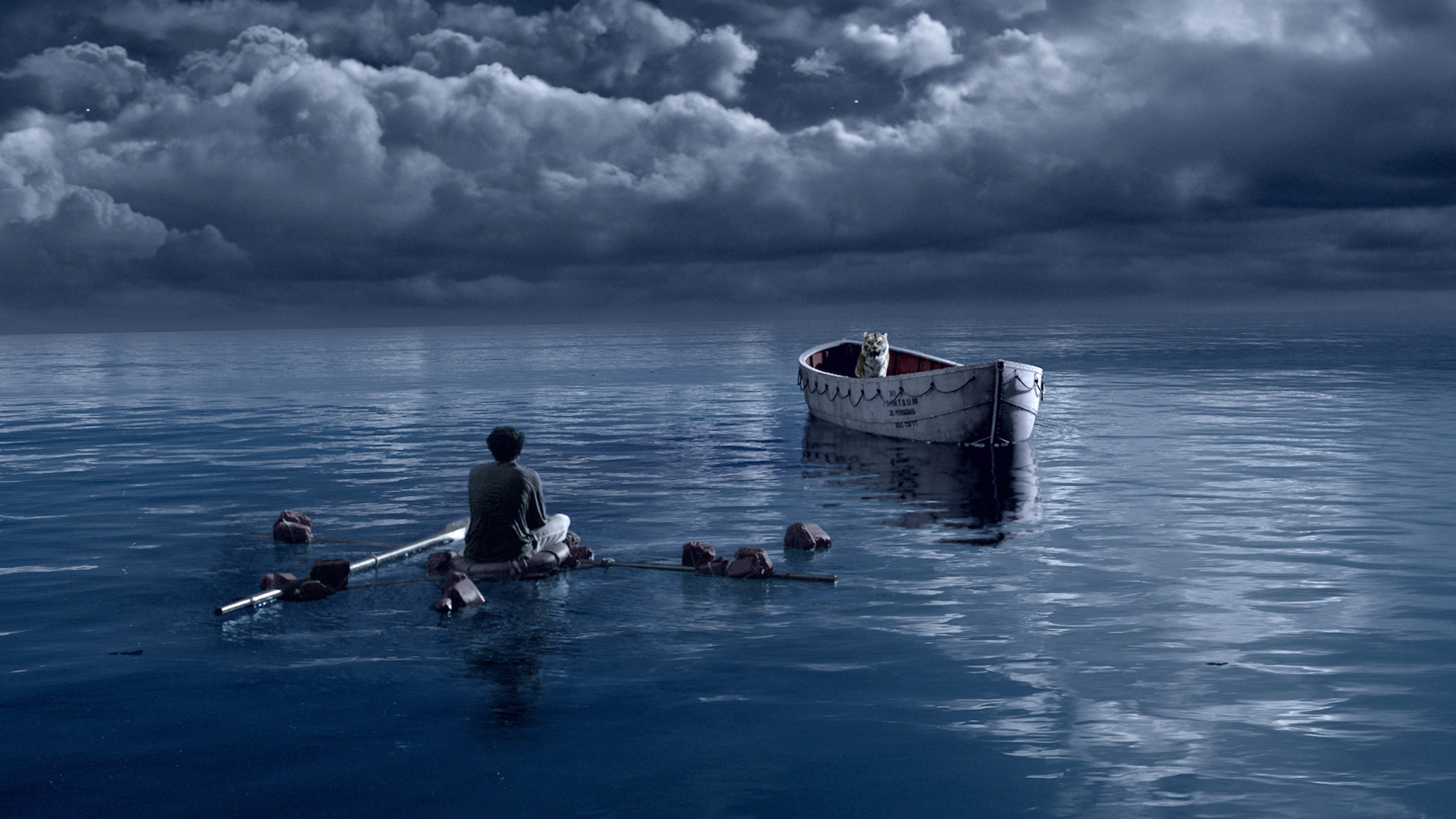 Film Blast™ | Amazing Images from Life Of Pi | F ilm_Ang Lee ...