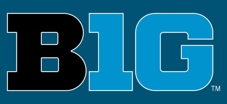 Symbol Big Ten Big Ten Logos School Forms