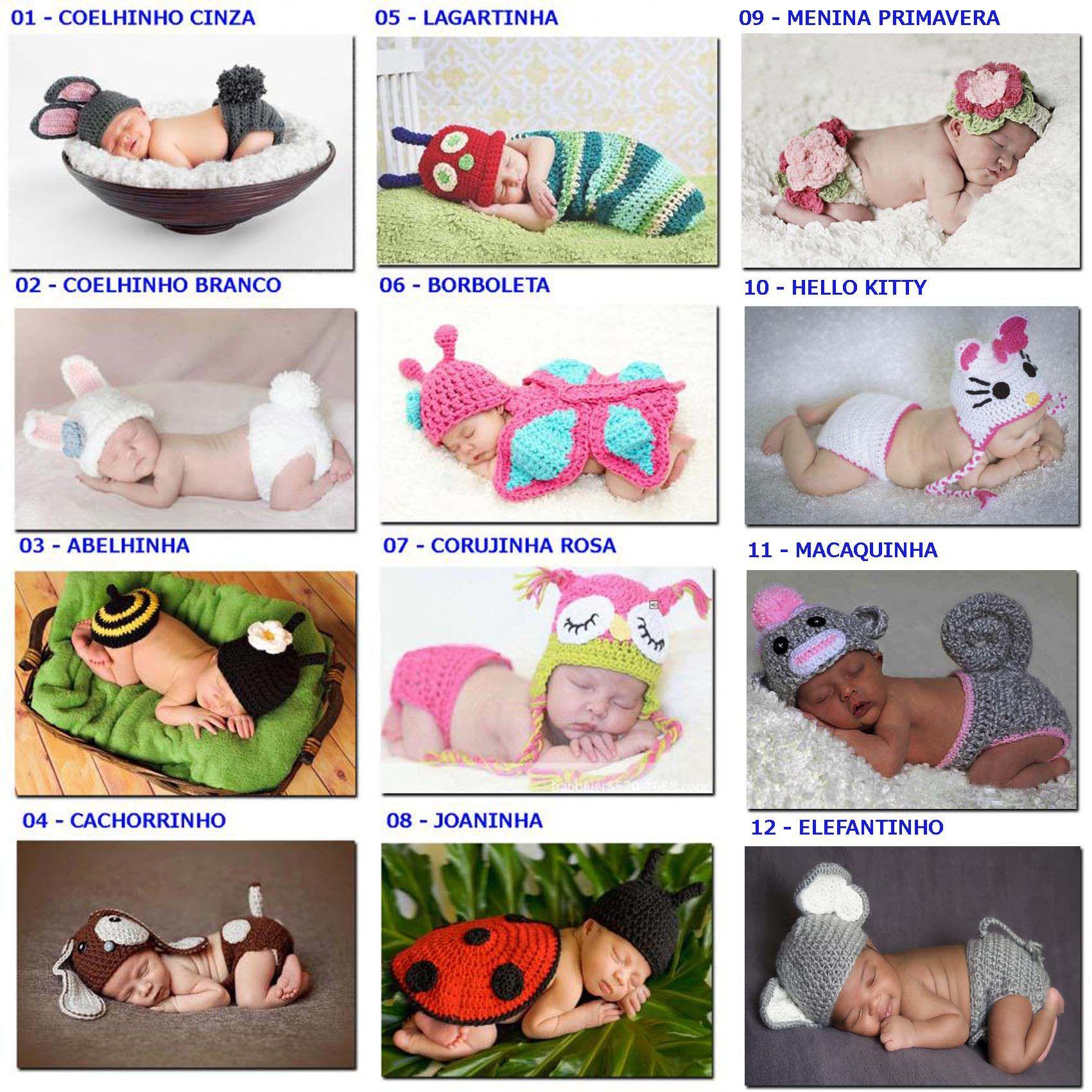 newborn prop
