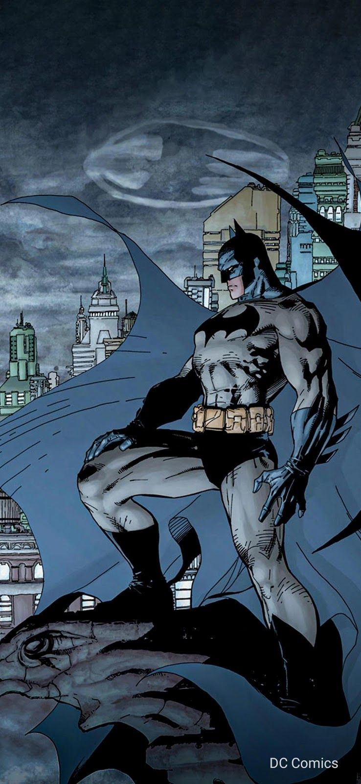 Best Wallpaper For Mobile Download Batman Comic Wallpaper Batman Artwork Dc Comics Wallpaper Iphone