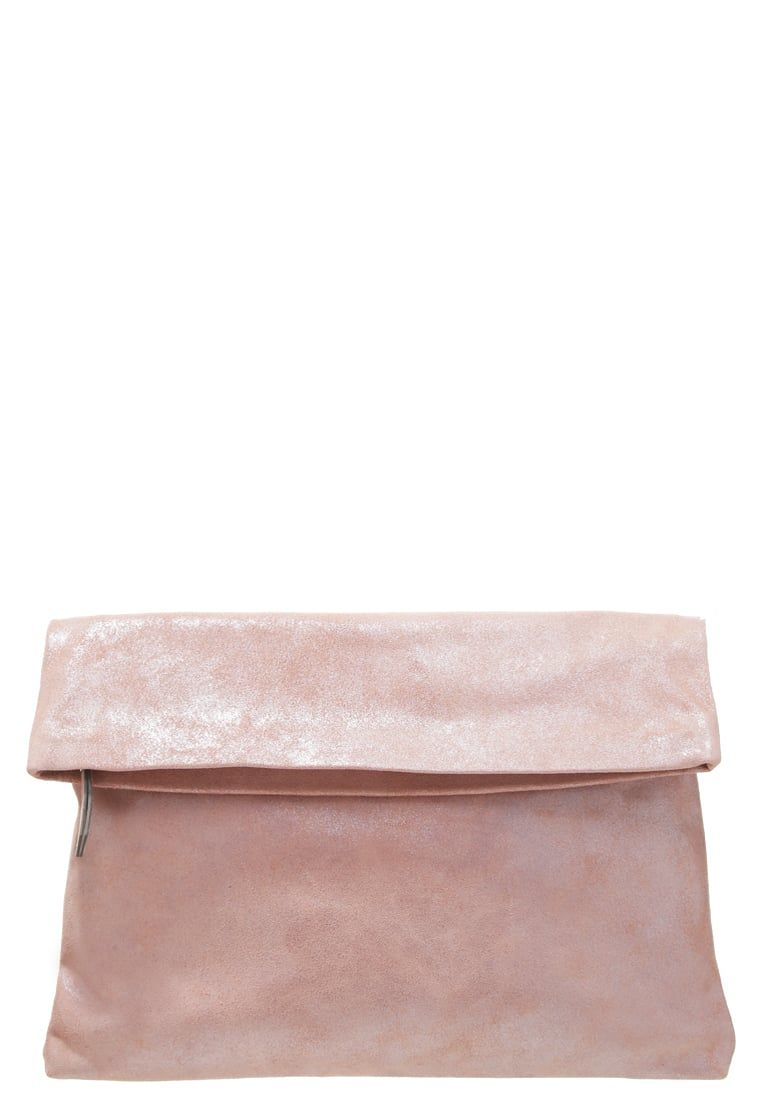 Banana Republic Clutch - blush for £110.00 (14/03/16) with free delivery at Zalando