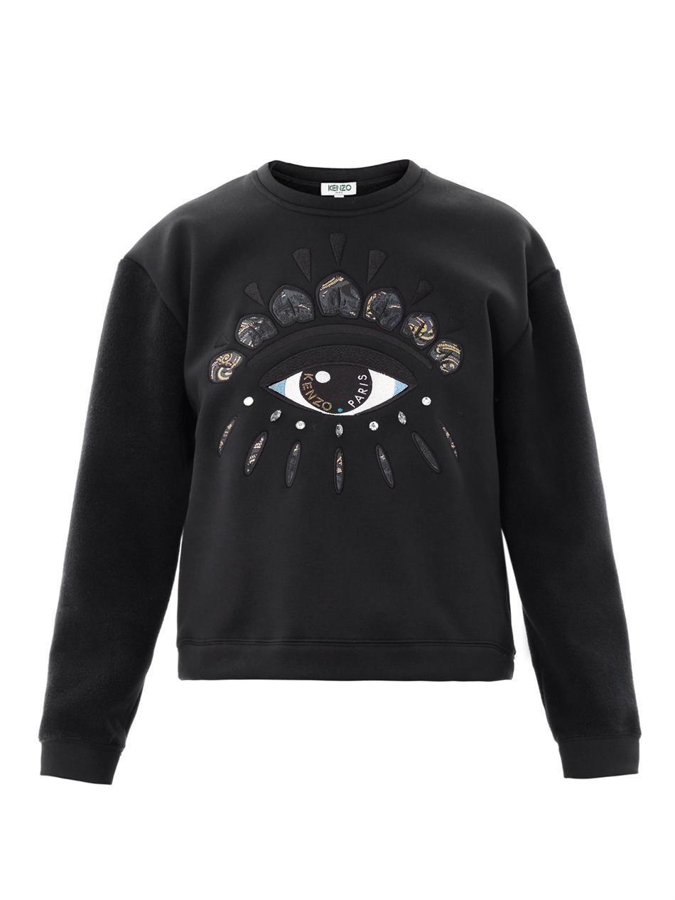 ee4dbe19ef Kenzo Evil Eye, Eva Chen's Favorite Things | F A S H I O N ...