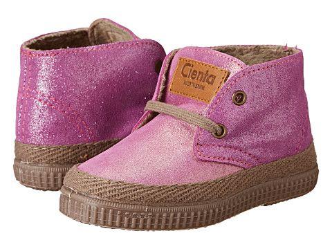 Cienta Kids Shoes 970-068 (Toddler/Little Kid)