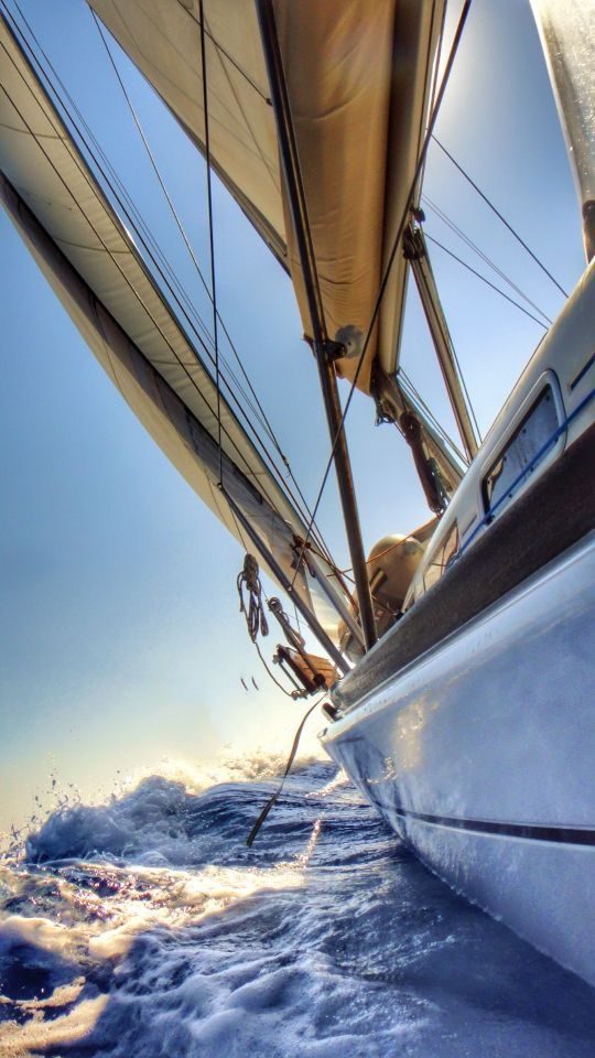 Pin by Graham Bell on Sail in 2019 Yacht boat, Luxury