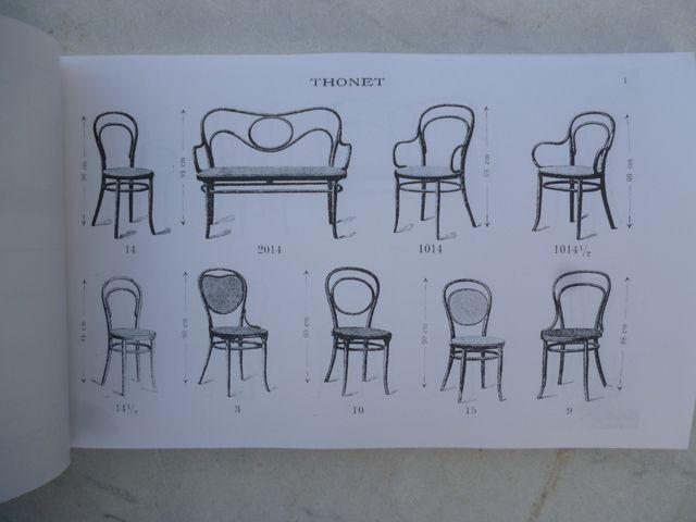 Antique furniture   catalogue thonet. catalogue thonet   thonet   Pinterest   Catalog and Antique furniture