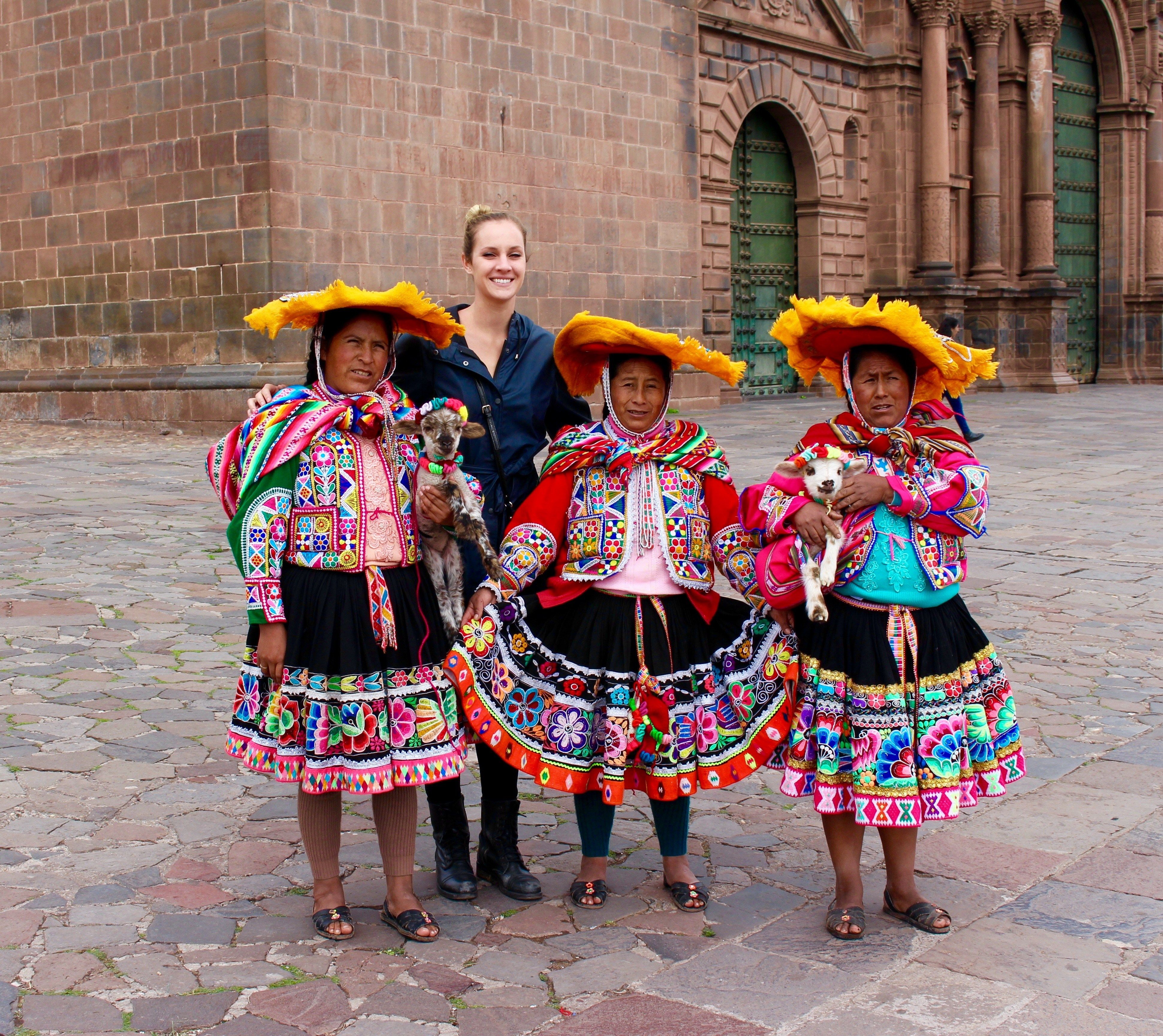 Three Days In Cusco Peru Itinerary Everything You Need