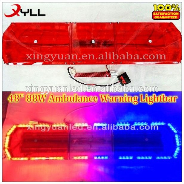 Used led security emergency light bar for police fire truck used led security emergency light bar for police fire truck ambulance vehicle aloadofball Image collections