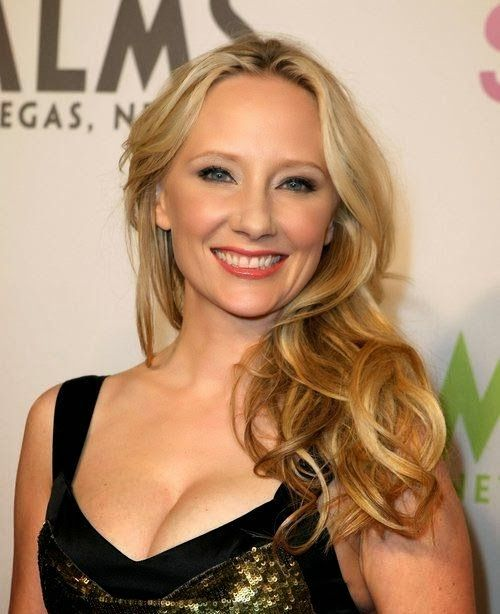 Anne Heche: American Actress Anne Heche American Actress Anne Heche