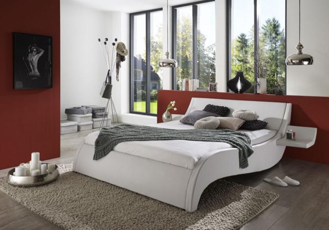 Betten günstig kaufen 140x200 moderne Bett Design und das