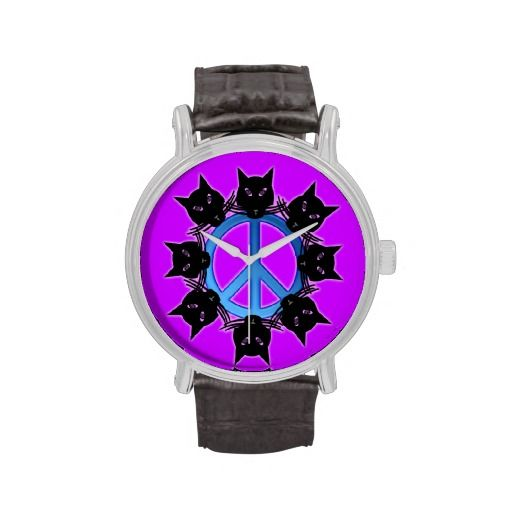 >>>Hello          	Peace cats wrist watches           	Peace cats wrist watches In our offer link above you will seeHow to          	Peace cats wrist watches please follow the link to see fully reviews...Cleck Hot Deals >>> http://www.zazzle.com/peace_cats_wrist_watches-256792413224408663?rf=238627982471231924&zbar=1&tc=terrest
