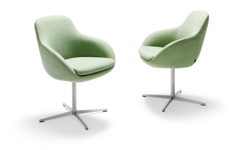 Studio Anise Freistil 164 Sleeper Chair Convertible Furniture