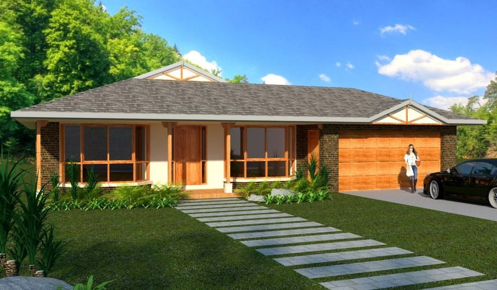 3 BEDROOM - HOUSE PLANS - FOR SALE -HOMESTEAD DOUBLE ...