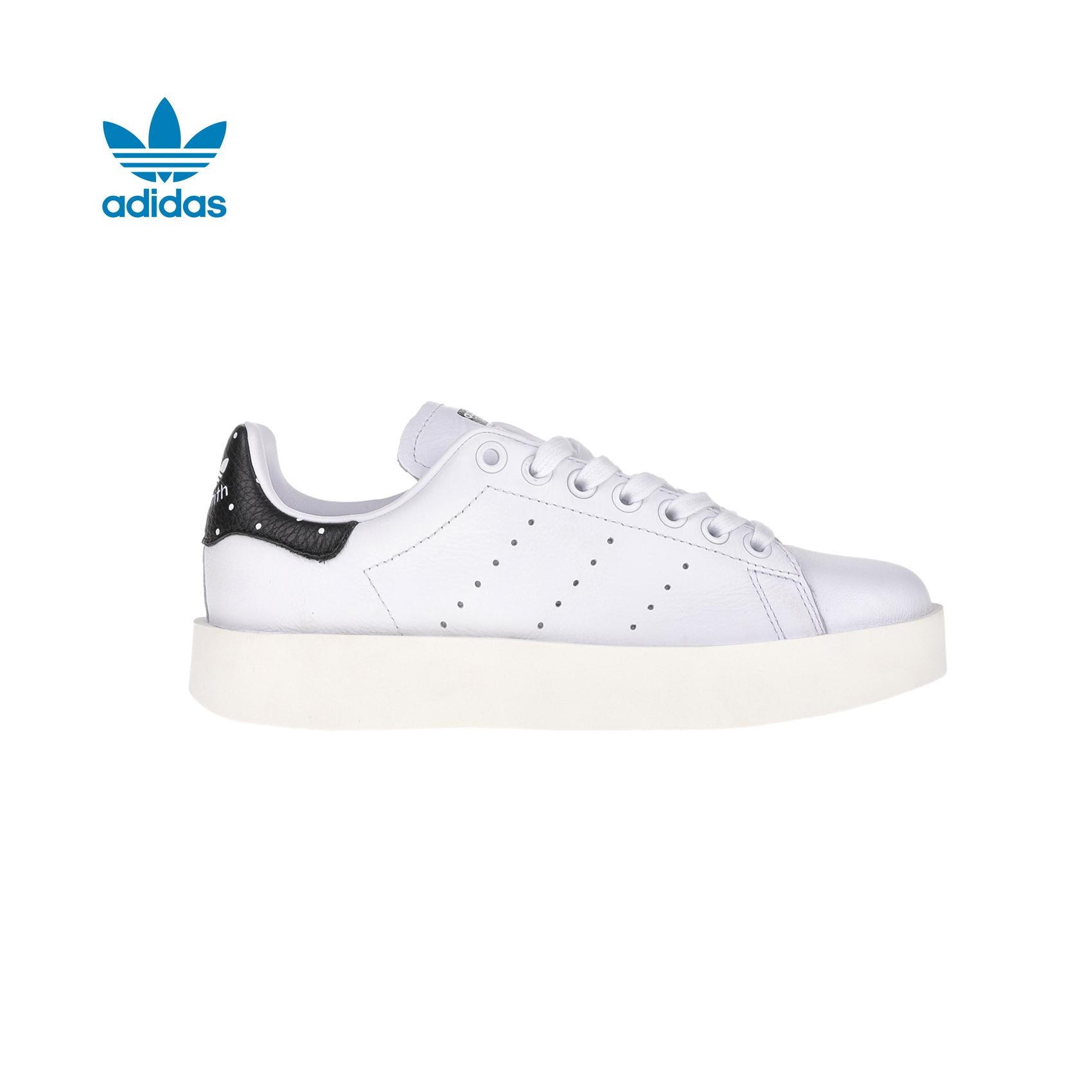 e7fc4d11cee ADIDAS – Γυναικεία sneakers STAN SMITH λευκά Γυναικεία/Παπούτσια/Sneakers ADIDAS  ORIGINALS Τα διαχρονικά
