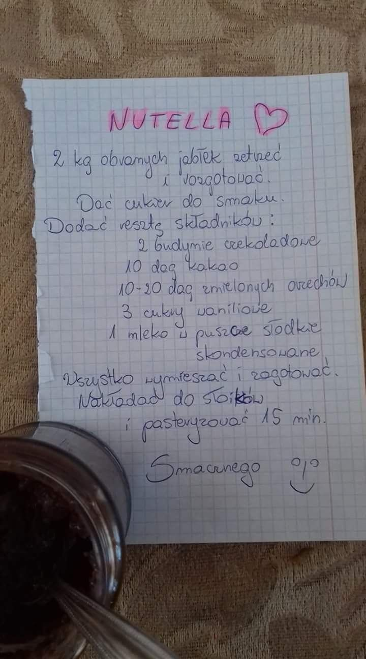 Pin By Andzia161 On Food Jedzenie Diy