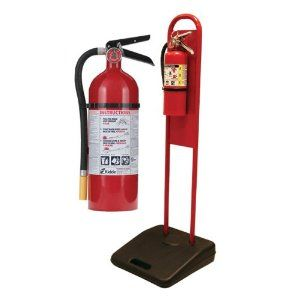 To Optimize Your Safety We Have Fire Extinguishers With And Without Stands Available For Rental Pictured Is Fire Extinguishers Extinguisher Fire Extinguisher