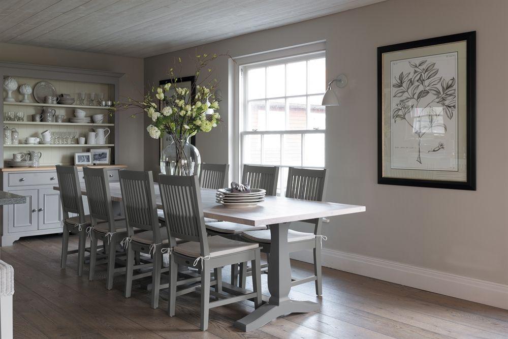 Neptune Harrogate Rectangular Table, 310cm | Kitchen Tables | Pinterest |  Room, Kitchens and Dining room table - Neptune Harrogate Rectangular Table, 310cm Kitchen Tables