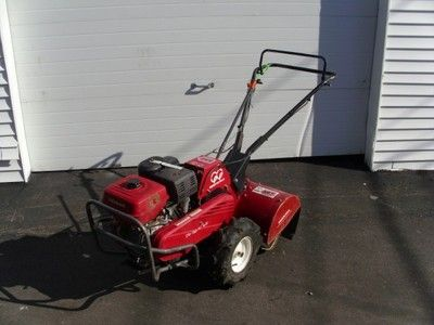 Rear Tine Honda Tiller Outdoor Power Equipment Tiller Outdoor