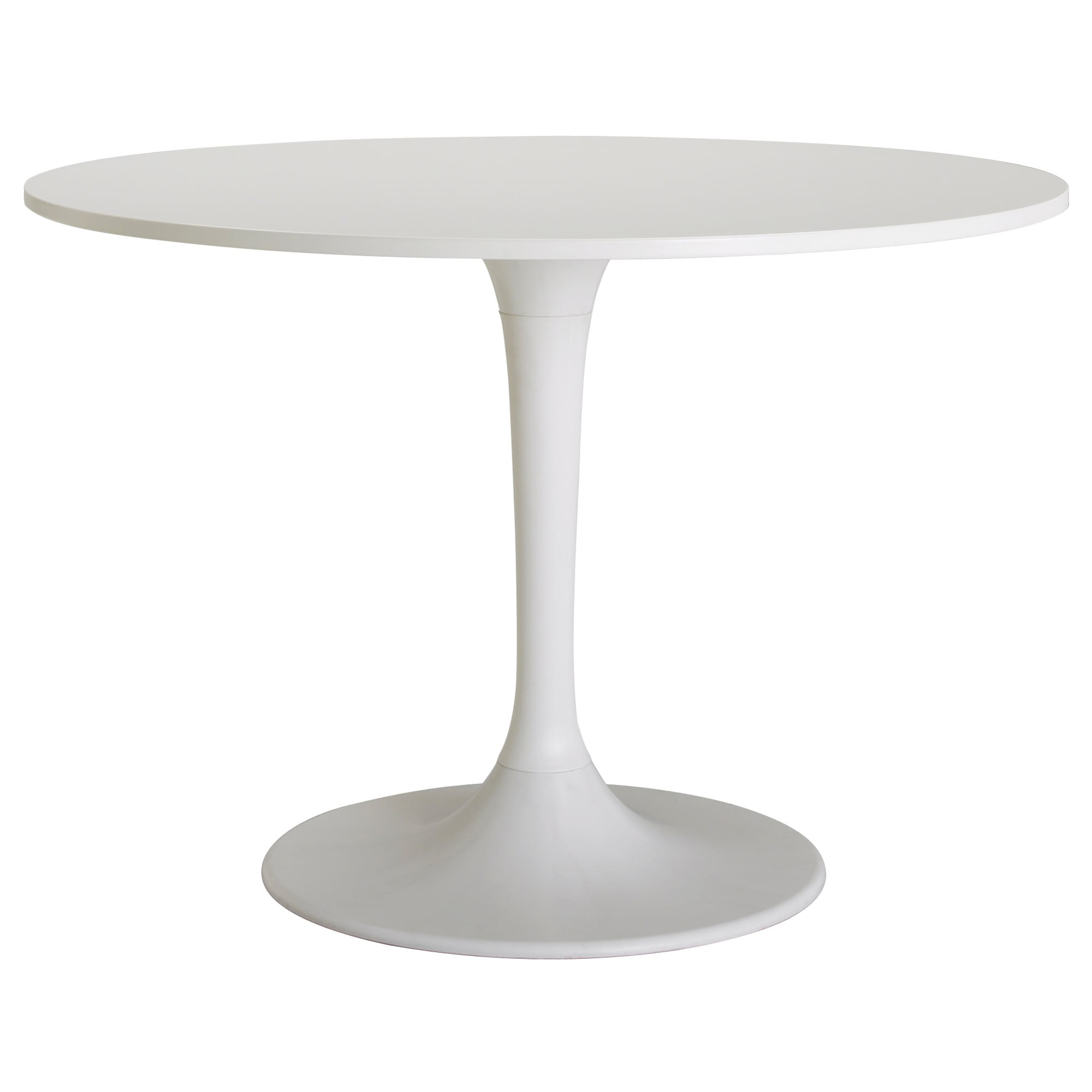 Table Ikea Blanche Docksta Table White Kitchen