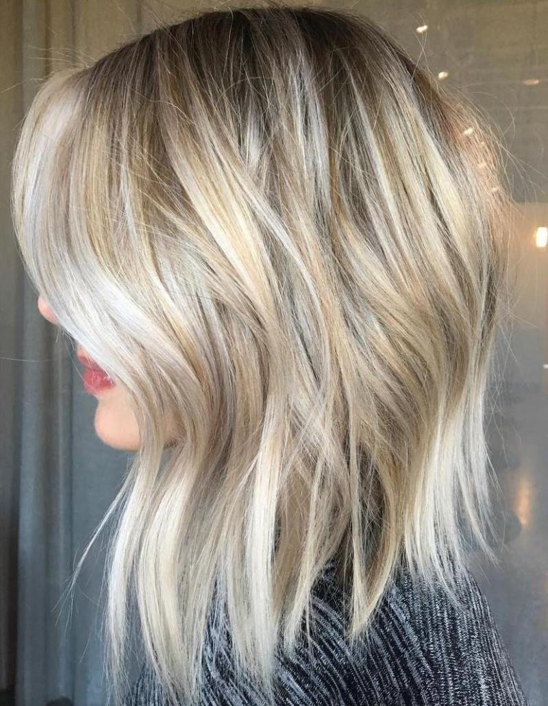 gorgeous razor cut hairstyles