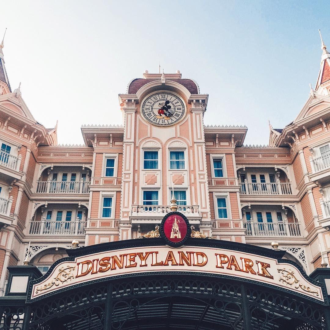 """Disneyland Paris """