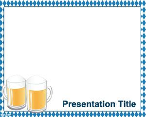 Oktoberfest powerpoint template is a free template with white free ppt template to describe about when is oktoberfest in germany or other germany powerpoint presentations toneelgroepblik Choice Image