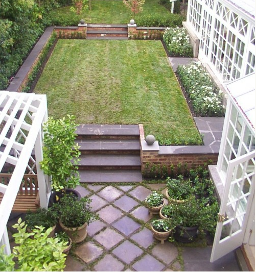 Retaining Wall Landscapers Near Me: Small Backyard Landscaping, Garden