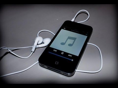 How To Download Music Onto Your iPod/iPhone/iPad For Free