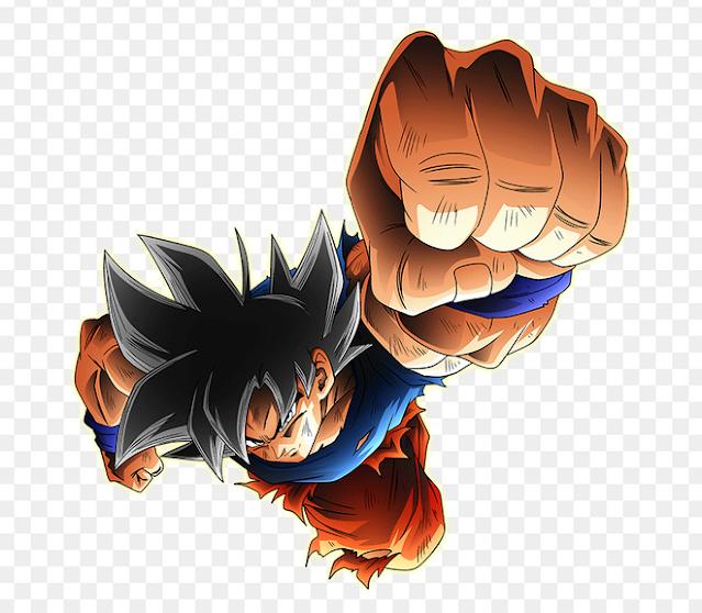 Goku Png Transparent Dragon Ball Super Download Dragon Ball Super Dragon Ball Goku