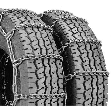 Security Chain Company QG20069 Quik Grip Large Truck Tire Traction Chain Rubber Tightener Set of 2