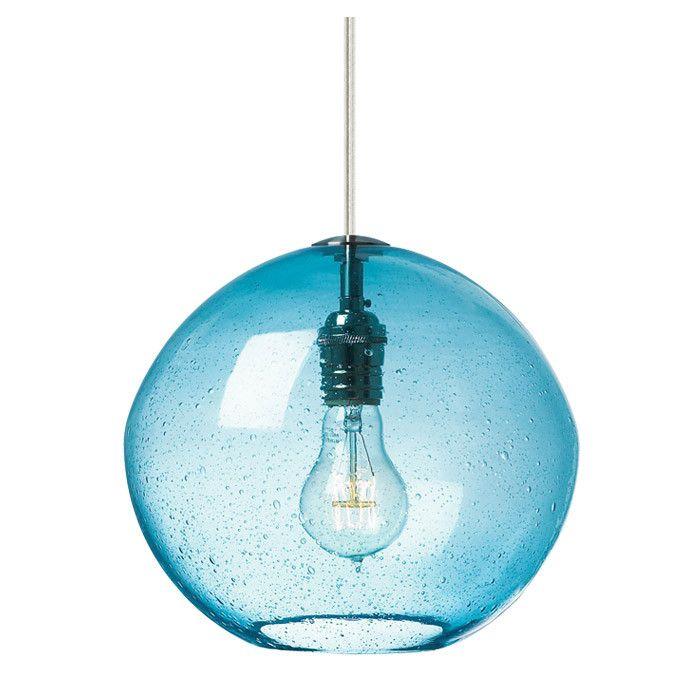 Lbl lighting isla 1 light pendant reviews wayfair