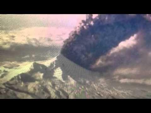 Alaska Pavlof Volcano Erupts 20,000 Feet High (Apocalyptic Signs)