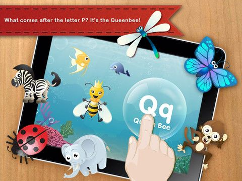 ABC Day HD (0.00) A Award winning app that effectively