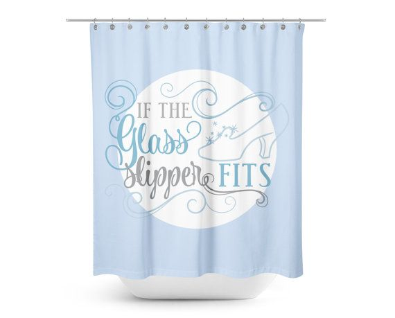 Disney Princess Cinderella Inspired Shower By SweetPeaPetiteShop