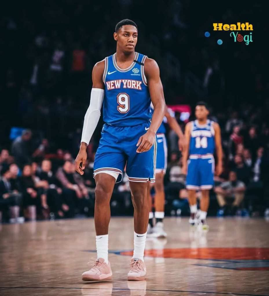Rj Barrett Workout Routine And Diet Plan Age Height Weight Body Measurement 2020 Health Yogi Workout Routine Agility Workouts Workout