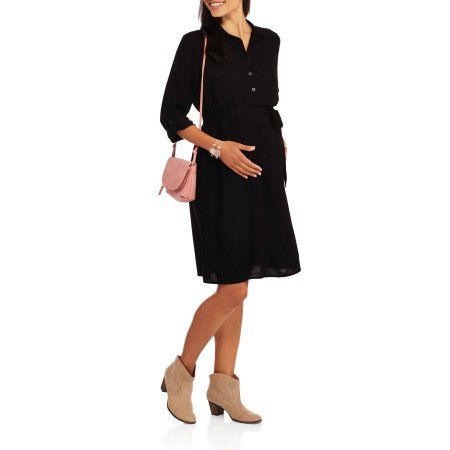 Clothing Products Belted Shirt Dress How To Roll