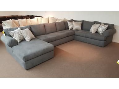 Robert Michael Scottsdale Chaise Sectional Sect