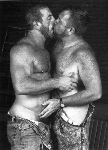 Gay bear sez