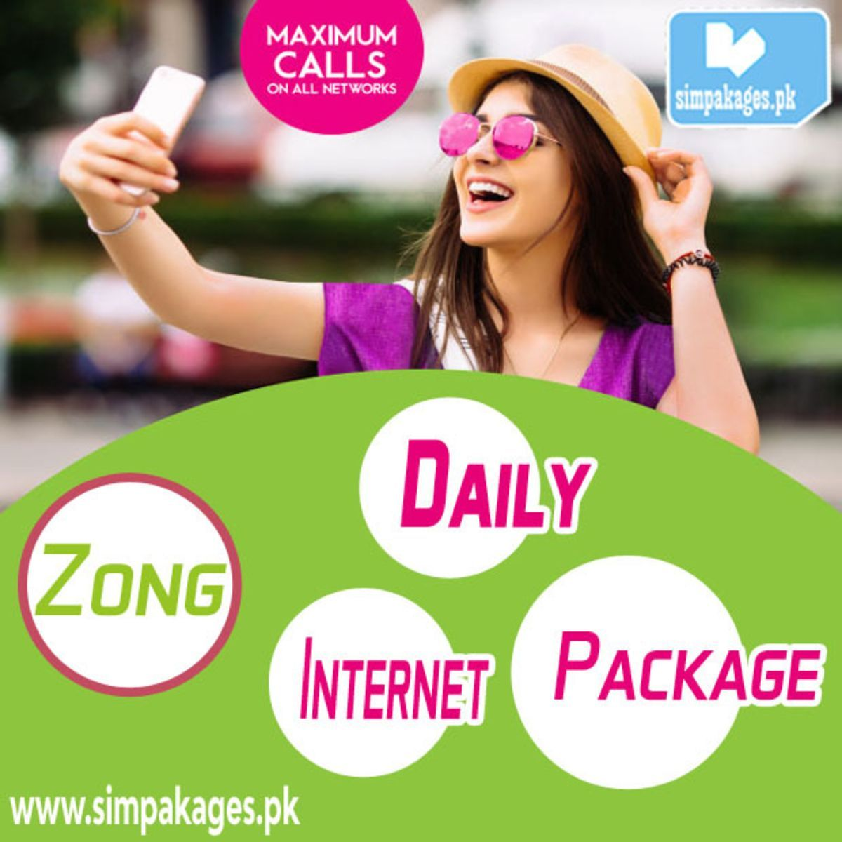 Zong Daily Internet Package In 2020 Internet Packages Cheap Internet Youtube I