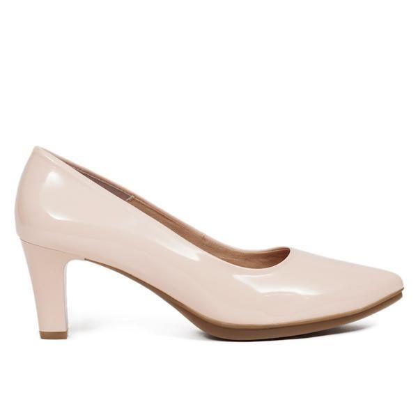 11b78c8a Zapato tacón charol mujer ROSA PALO – Zapatos Online miMaO Spain – miMaO  ShopOnline