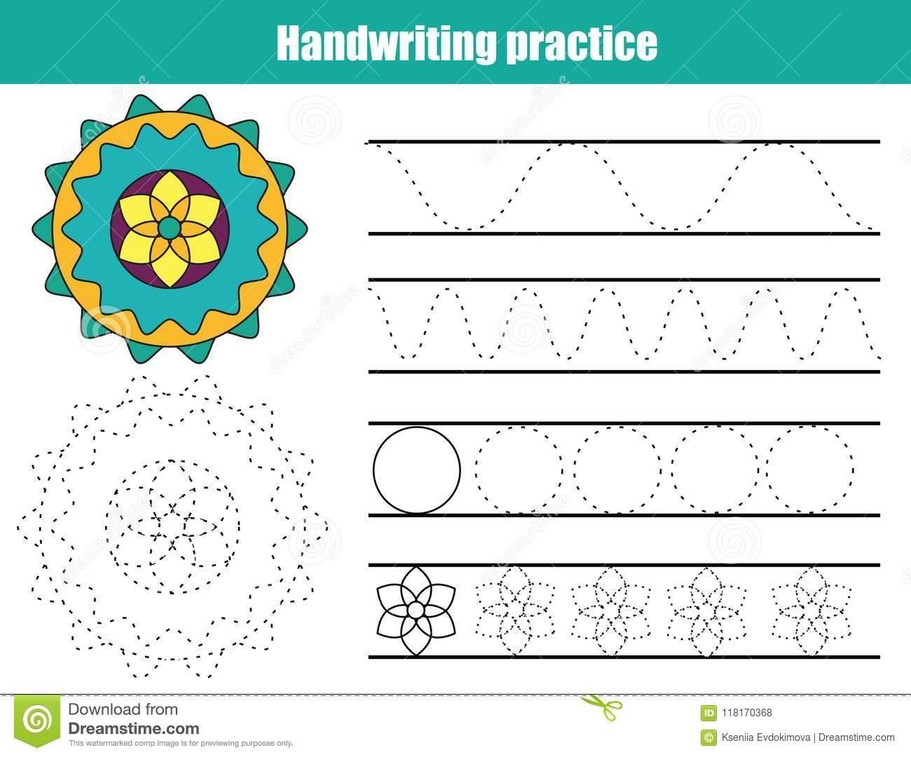 Alphabets Practice Sheets Print