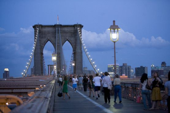 The Best Free Attractions In New York New York Attractions New York Travel Brooklyn Bridge New York