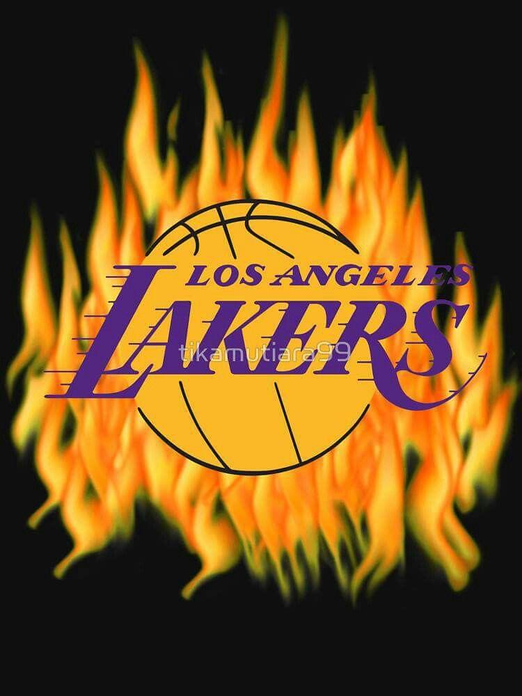 La lakers logo los angeles lakers pinterest la lakers la lakers logo voltagebd Image collections
