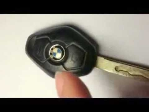 Bmw Key Fob Battery >> Cool How To Change Battery Diy Bmw E46 Key Fob Battery