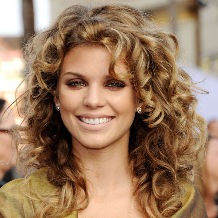 1000+ images about cheveux bouclés on Pinterest | Jessica biel ...
