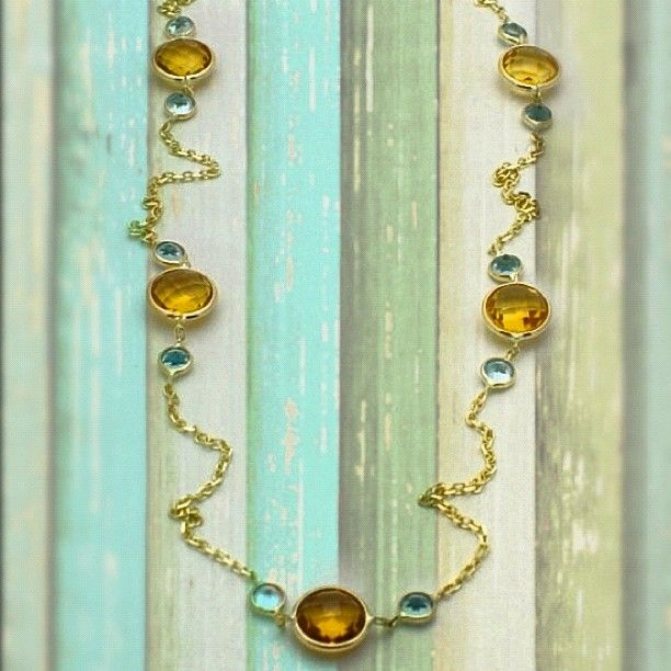 Genuine high quality gemstones set into 14K gold. Unique and handmade.      Come see our line of jewelry products     http://stores.ebay.com/amazinite