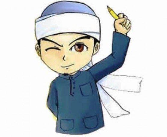 Paling Populer 21 Gambar Kartun Muslim Pria 76 Jenis Gambar Kartun Pria Berpeci Kekinian Jciwc2012 Taipei The Easiest Foto An Di 2020 Kartun Animasi Gambar Karakter